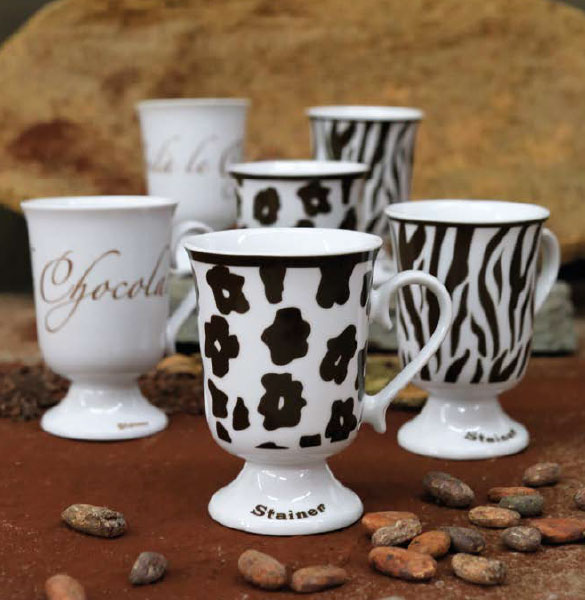 Cioccolate in tazza Stainer Chocolater
